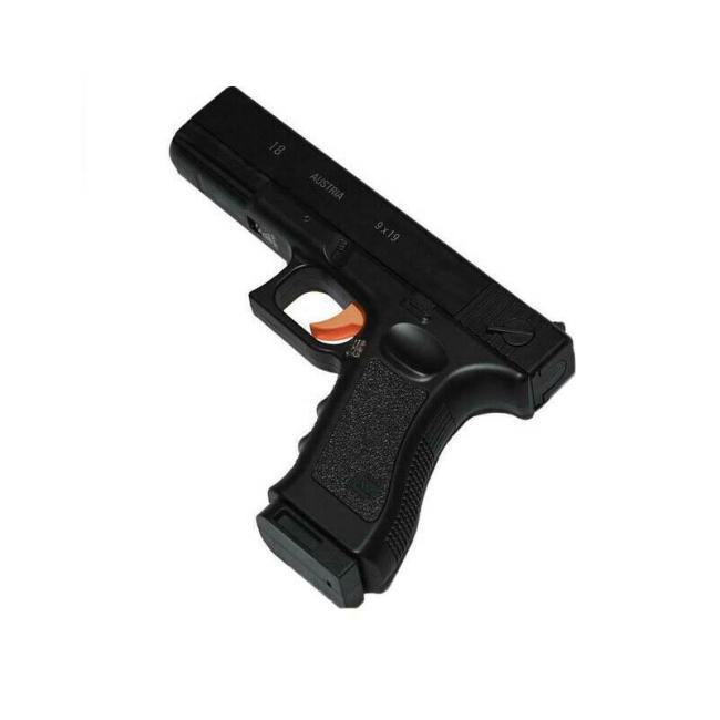 SKD Glock G18 Auto/Semi-Auto Gel Blaster (EU Stock)