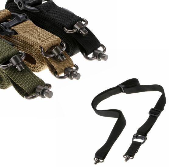 Multi-Mission MS4 Dual QD Sling