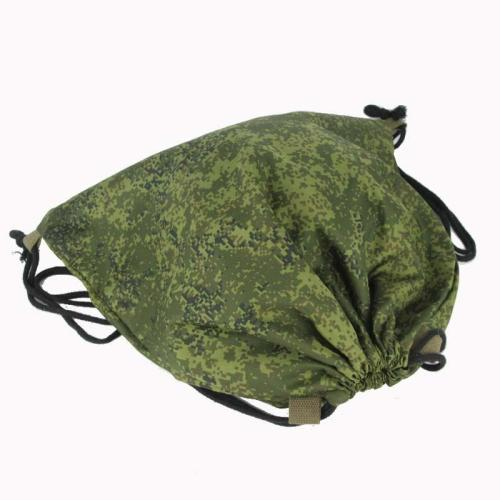 Russian EMR Waterproof Recovery Dump Pouch Backpack