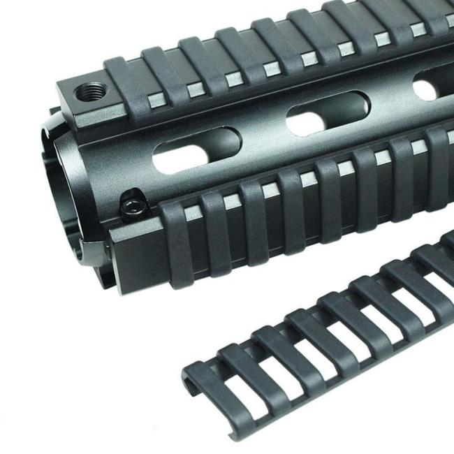 Gel Blaster Handguard Protective Stripe