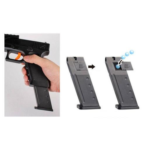 Renxiang RX Manual Mag-Fed Glock G18 Gel Blaster (EU Stock)