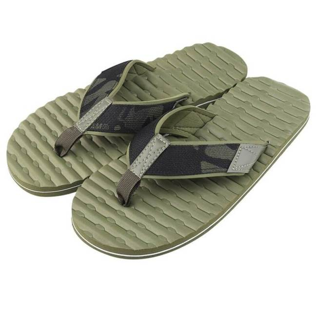 WST Tactical Style Flip Flops Slippers