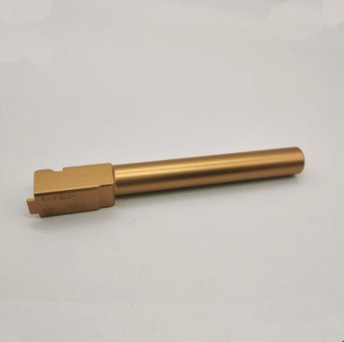 Unicorn G34 Kublai P1 Glock Metal Barrel Tube