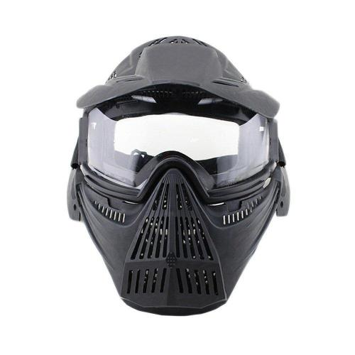 Gel Blaster Skirmish Tactical Full Face Mask