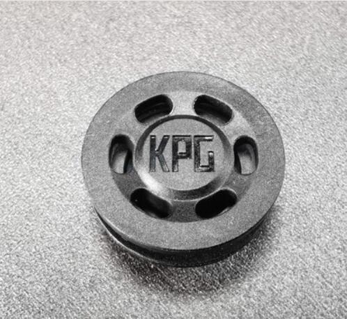 Kingpin Gear KPG Lightweight High Speed Piston
