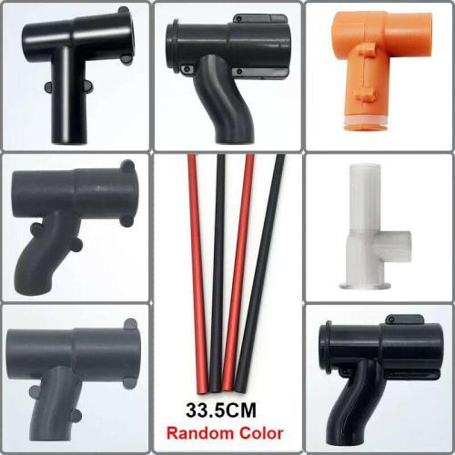 JM M4, SCAR, ACR, MP5, Vector, P90, M24, RX AK T-piece