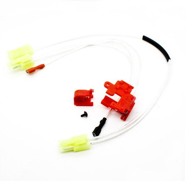 SHS V2 Gearbox Cable Wire