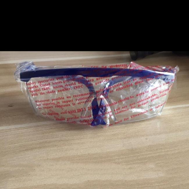 Gel Ball Blaster Eye Protection Tactical Glasses