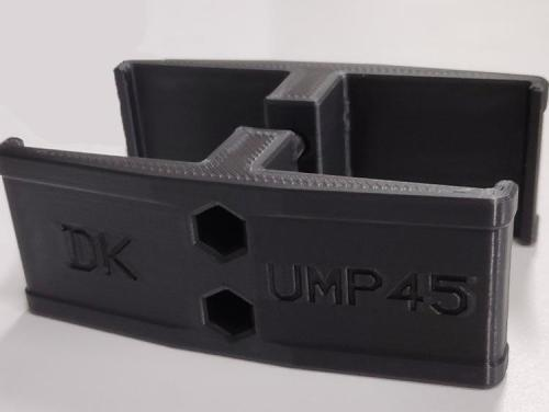 UMP45 Magazine Parallel Connector Coupler