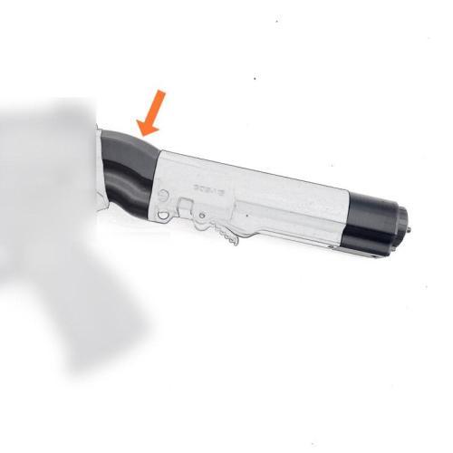 XYL ARP9 Buffer Tube Downward Adapter