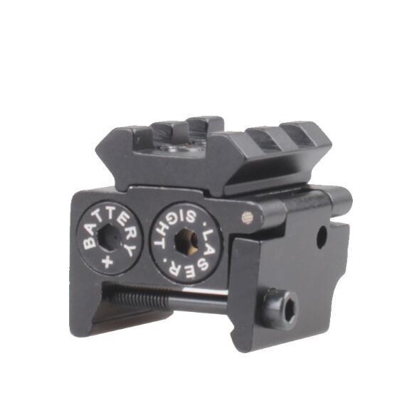JG11 Mini Red Dot Laser Sight