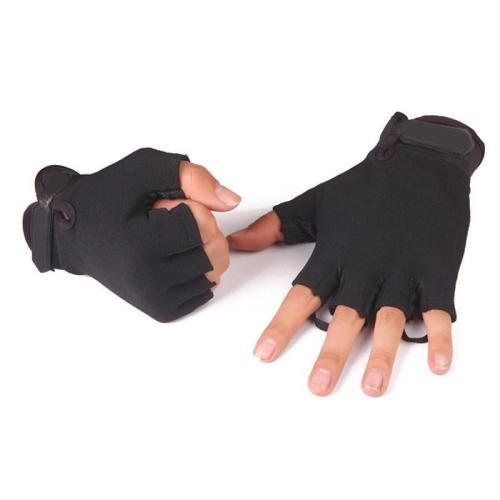 Outdoor Mittens Gel Blaster Tactical Gloves