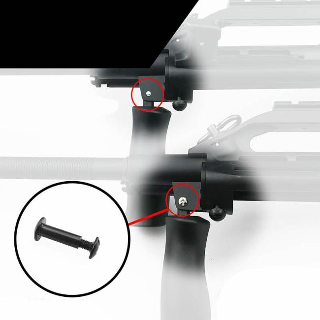 Lehui AUG Foregrip Screw