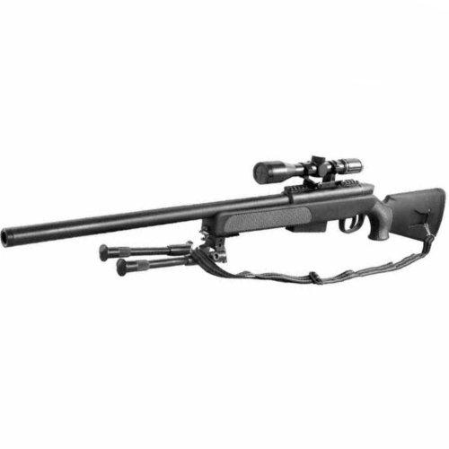 JY JieYing (Swift Hawk) SSG69 Bolt Action Sniper Gel Blaster