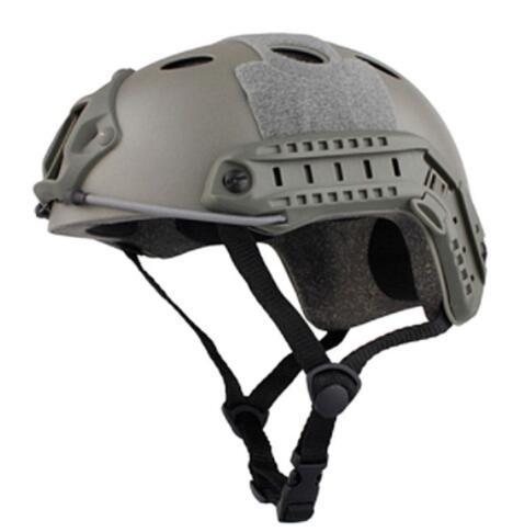 Tactical Fast Helmet PJ