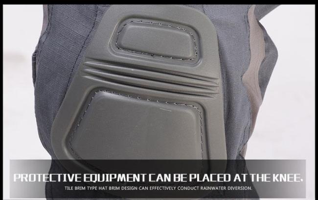Tactical G3 Combat Suit Shirt & Pants