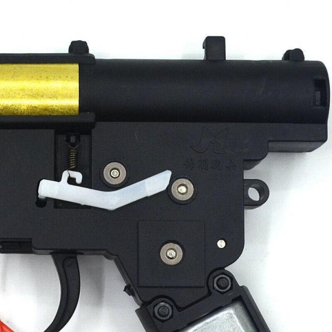 JM J8 J13 SCAR V2 UMP MP5 Nylon Gearbox