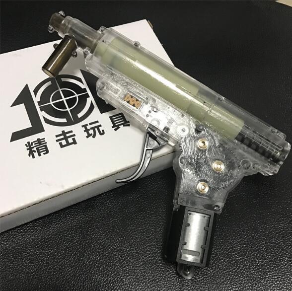 JingJi Gearbox for JM Gen1/2/3 MKM2 MK18