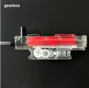 BF Bingfeng QBZ-95 QBZ-97 Gearbox