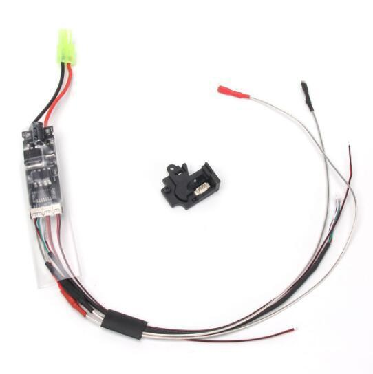 XYL ARP9 Mosfet 4.0
