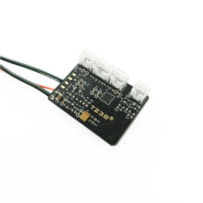 T238 Mosfet