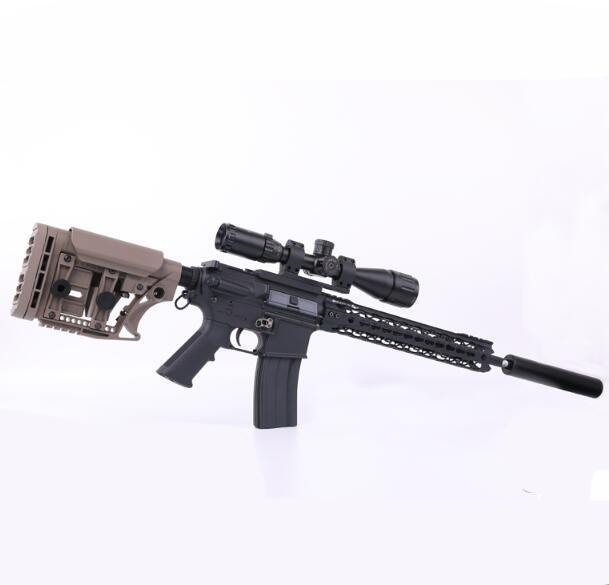 MBA3 Sniper Butt Stock