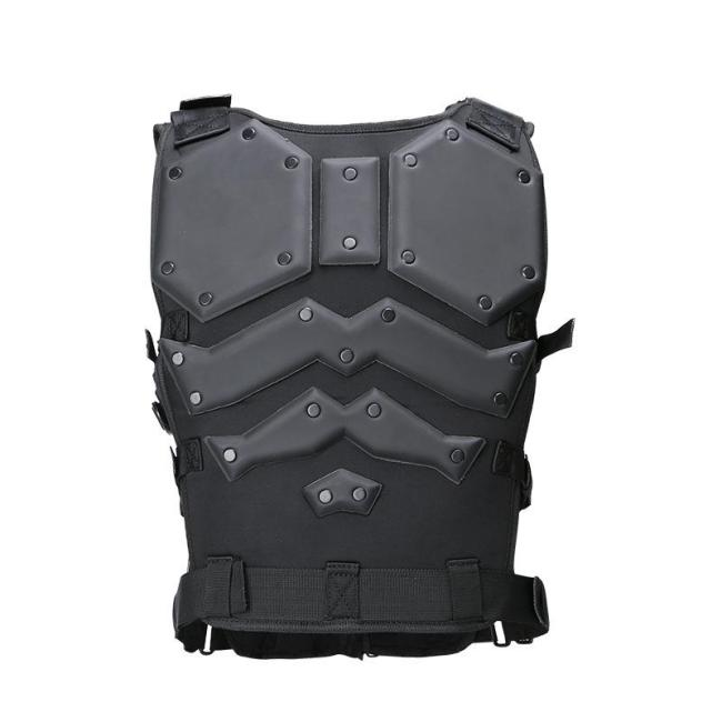 TMC TF3 Multi-function Tactical Vest with Magazine Pouch
