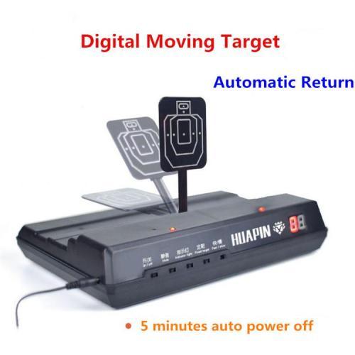 Huapin Moving Target 818
