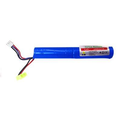 Mini Tamiya Plug Li-ion Battery for LDT HK416 MP5