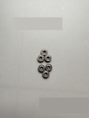 6Pcs/set 8mm Jinming Gen8 Gearbox Bearing