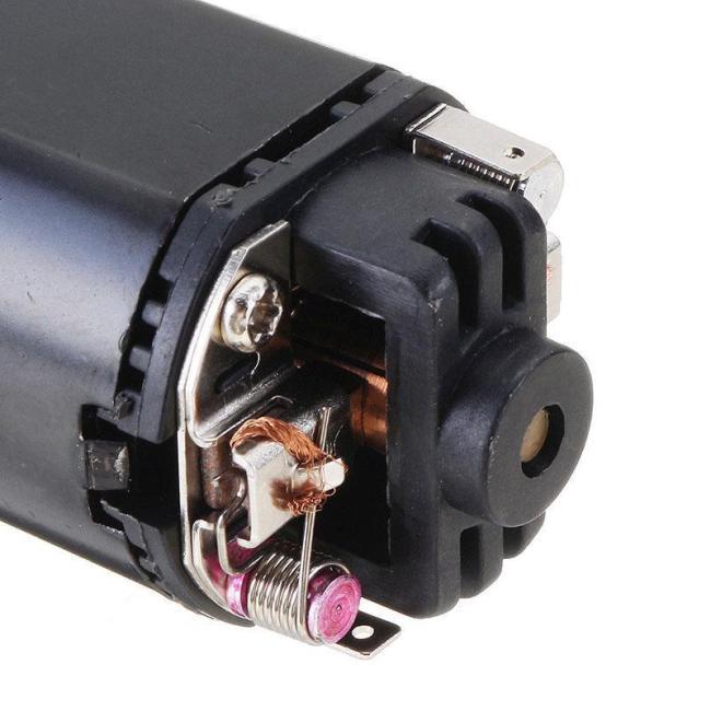 Lehui Vector V2 480 Motor 45000 RPM High Speed Torque