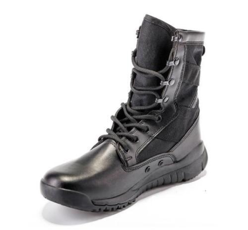 CQB SWAT Tactical Combat Boots Ultralight 3.0