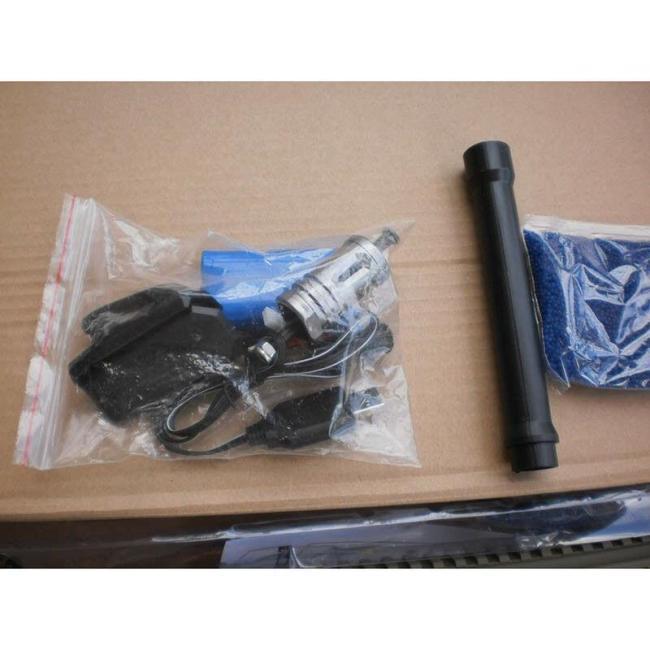 JM Jinming SCAR V2 Gel Blaster
