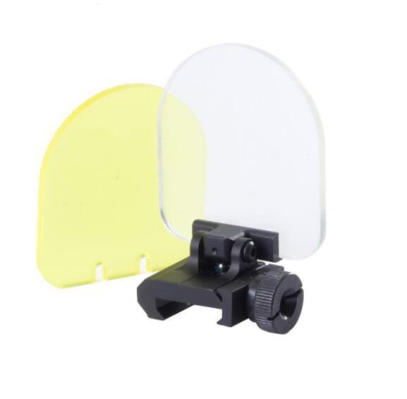 Optic Sight Lens Protector