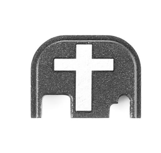 Glock Gen1-4 Rear Cover Plate