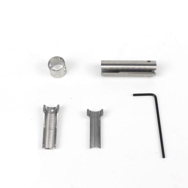 Kingpin Gear KPG Steel Hop Up 12mm