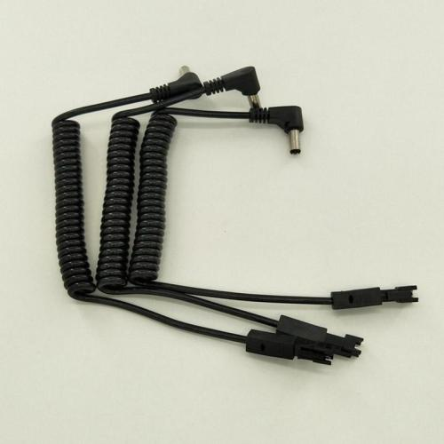 Jinming Terminator M4 Battery Box Cable SM Plug