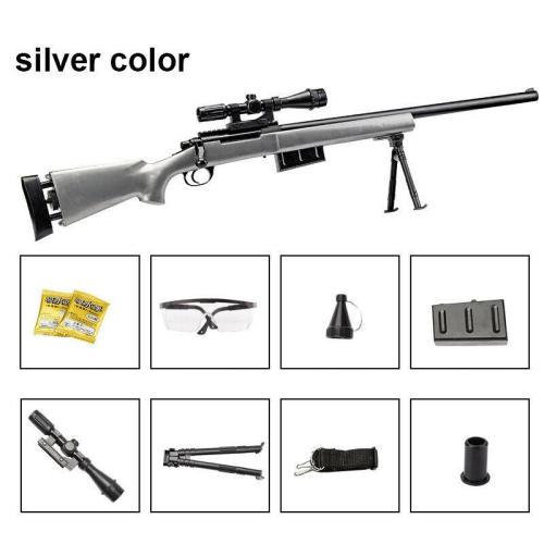 Gangjiang GJ M24 Bolt Action Sniper Gel Blaster