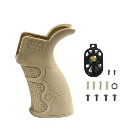 CAA Ergonomic Pistol Grip