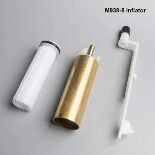 JM J8/9/10 SKD M4SS Piston Ladder Inflator Set