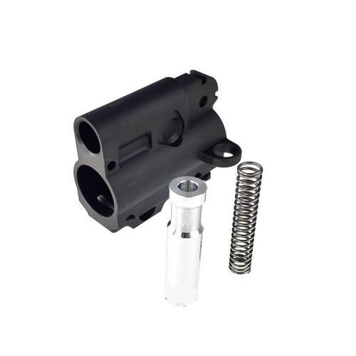 LDT HK416 Metal Gas Tube Block