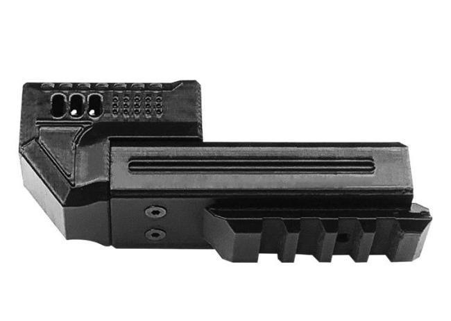 3DG Glock 17 Hop Up
