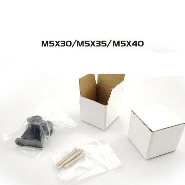 Lehui SLR AK AR Buffer Tube Adapter