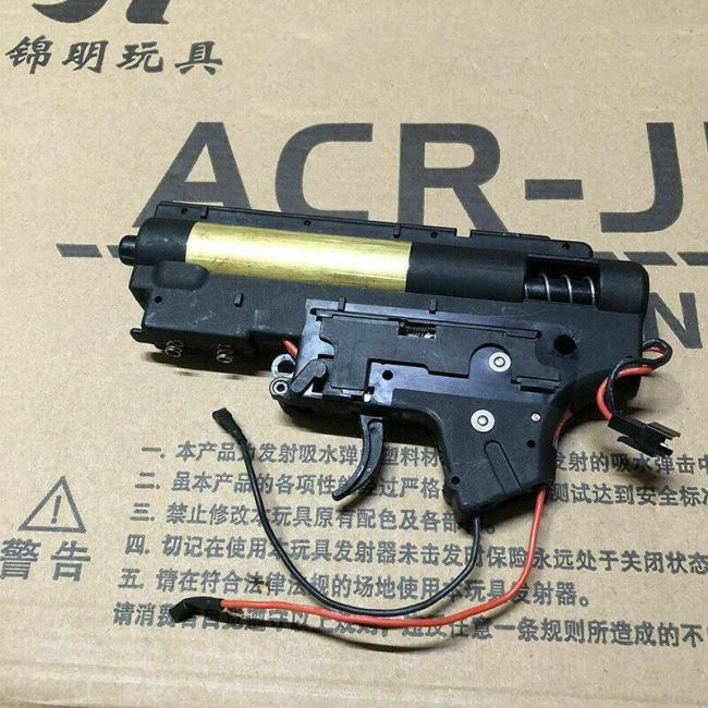 JM J9 J10 Gearbox