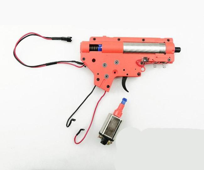 Cyma M4 CQB Gel Blaster (AU/EU Stock)