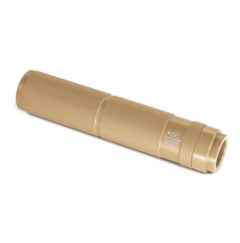 KSC Metal Silencer 14ccw/19mm