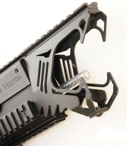 Lehui Vector V2 Wolf Tactical Rail