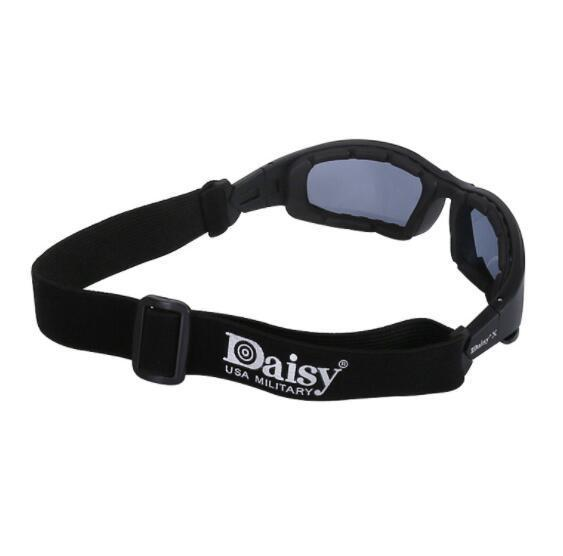 Daisy X7 Tactical Glasses