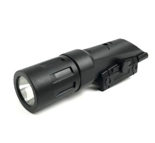 Lehui Vector V2 Tactical Flashlight Torch