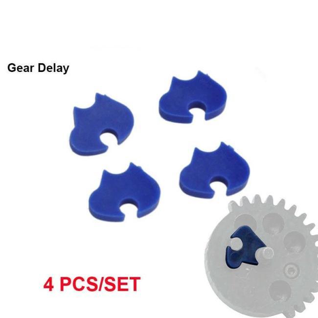 Gear Delay Unit